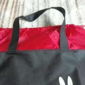フジパンのキャンペーンのバッグ