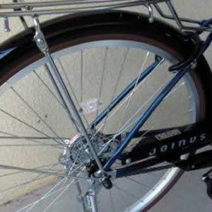 自転車を購入