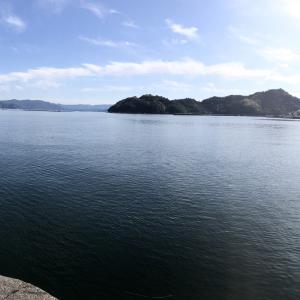 宇和島市の海