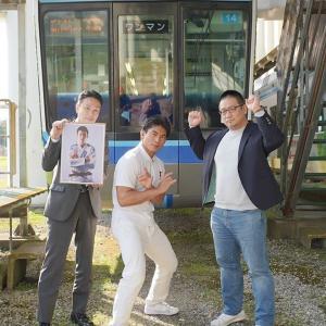 明日は世界初のモノレールプロレス!「三井商事株式会社 presents 千葉都市モノレールプロレス」