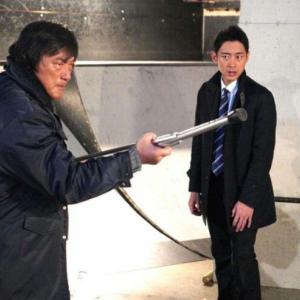 小橋健太がTBSドラマ「月曜名作劇場 森村誠一サスペンス」で俳優デビュー!