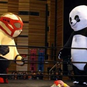 初代タイガーマスクが『リアルジャパンプロレス』に身長3m、体重500㎏の「ジャイアント・タイガー」を誕生させると発言!