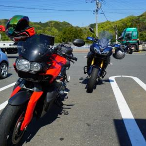 ☆富士山一周②