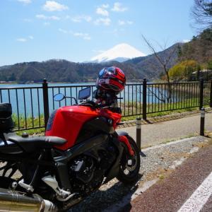 ☆富士山一周③