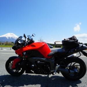 ☆富士山一周⑥