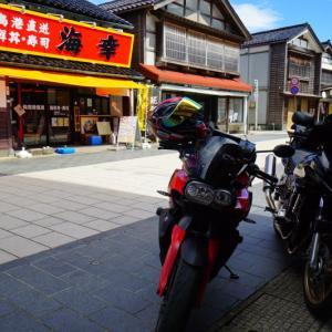 ☆富山湾海の幸ツー⑫