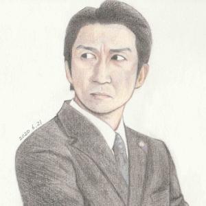 推定有罪・高見沢浩一(神尾佑さん)
