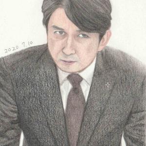 ファーストラヴ・検察官(神尾佑さん)