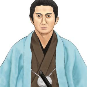 八重の桜・近藤勇(神尾佑さん)