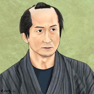 水戸黄門2・錫器職人(神尾佑さん)