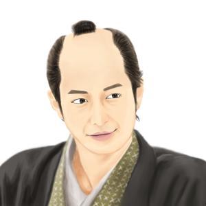 時空探偵おゆう・鵜飼伝三郎(竹財輝之助さん)