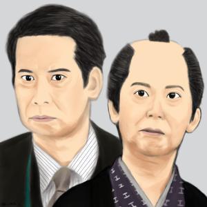 時空探偵おゆう・浅川(手塚とおるさん)