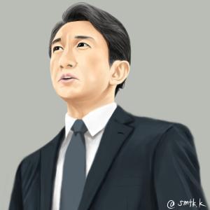 監察医 朝顔・本宮さん(神尾佑さん)