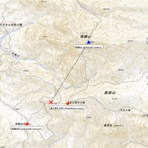 山小屋妄想(3)瑞牆山 富士見平小屋