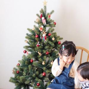 RSグローバルトレード社のクリスマスツリーをレビュー|評判通りおしゃれで本物みたい!
