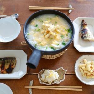 【離乳食・幼児食】子供もパクパク!中華雑炊風七草粥レシピ・作り方
