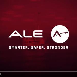 <重量輸送>ALE社 オフショアプラントフレアチップ交換技術