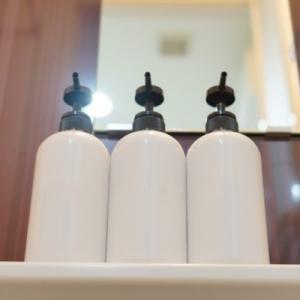 市販のシャンプーと美容室のシャンプーはどう違う?良質なシャンプーの見分け方!