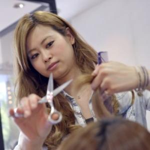 美容師になって良かったと思うことは?1番自信のあることは?
