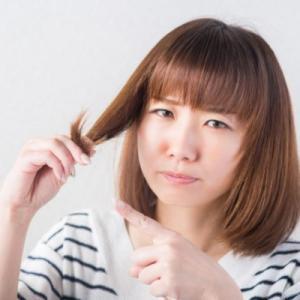 硬毛、多毛、広がりやすい人におすすめの髪型とスタイリング方法はこれ!