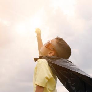 サラリーマンが子供から教わった3つのヒューマンスキル【親子の成長】