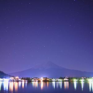 富士山一周日帰り旅行の巻