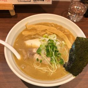 麺屋十郎兵衛 トピコ店(2019/03/30)