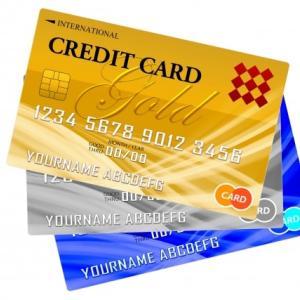 【初心者向け】クレジットカードの選び方。おすすめ3選も!