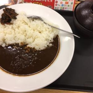 【牛丼チェーン店(吉野家・松屋・すき家)のカレー】どこが一番おすすめか?