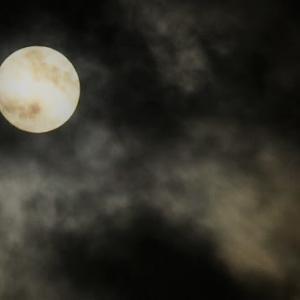 夜更けまで 思い出ばなし(*˘︶˘*).。.:*♡