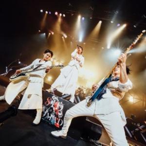 SID(シド)ライブ2019 グランキューブ大阪のセトリとレポ!