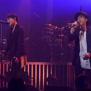 CHEMISTRY(ケミストリー)ライブ2019@12/7三重公演のセトリとレポ