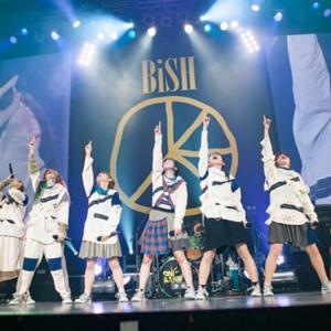BiSHライブ2019 上野学園ホールのセトリと感想レポ!