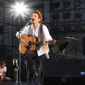 馬場俊英ライブ2019「落書きとマスターピース2」セトリとレポ!