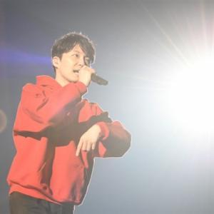 星野源ライブ2019「POP VIRUS」台湾公演のセトリとレポ
