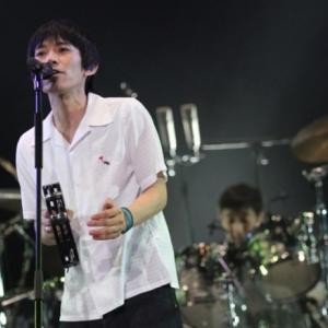 スピッツライブ2020 大阪城ホールのセトリと感想レポ!