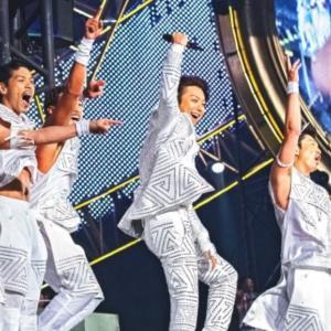 EXILEライブ2020「PERFECT LIVE」セトリとレポ
