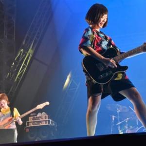 SHISHAMOライブ2020のセトリとレポ!仙台PIT(1/19)