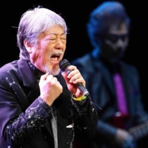 沢田研二ライブ2019 福岡サンパレスのセトリと感想レポ!