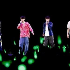 GReeeeNライブ2019 和歌山県民文化会館のセトリとレポ!