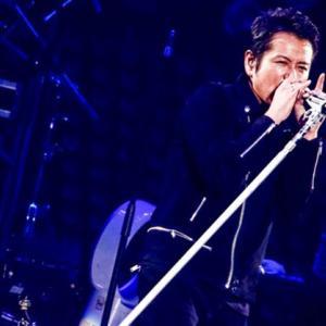 藤井フミヤライブ2019@9/16愛知県公演のセトリと感想レポ!