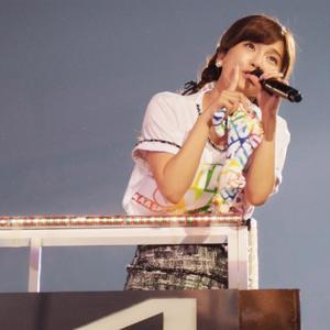 宇野実彩子ライブ2019 神戸ワールド記念ホールのセトリとレポ!