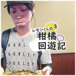 レモンくんの柑橘回遊記#7「レモンパチスロ記」