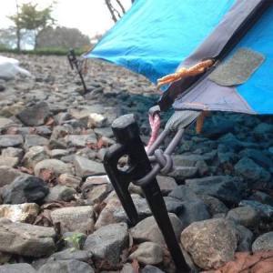 【耐水圧】テント選びで重要なポイント