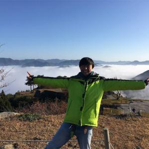 【天空の城】竹田城跡を楽しむポイントとバイクでの楽しみ方