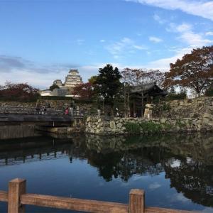 【国宝】夜の姫路城をナイトウォーク!?姫路のバイクのお得な駐輪場をご紹介
