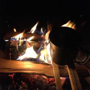 【HOT】冬キャンプにおすすめの暖かい飲み物3選