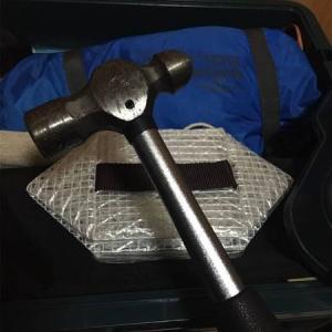 【ペグハンマー】最初に用意するべきキャンプ道具 おすすめ4選