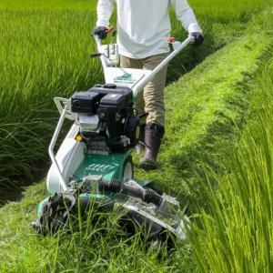 自走式草刈機はどこのメーカーがおすすめ?