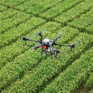 大幅に規制緩和された農業用ドローンの今後は?